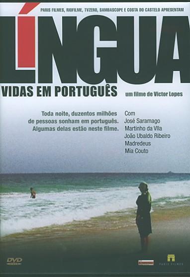 Resultado de imagem para Língua: Vidas em Português