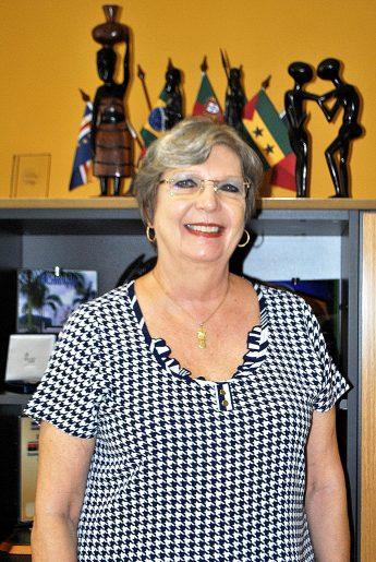 Lorita Marlena Freitag Pagliuca toma posse como nova Vice-Reitora Pro Tempore da Unilab.
