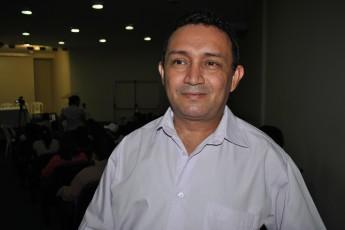 Welington Araújo, estudante