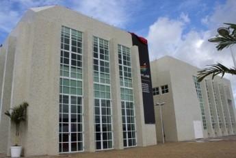Campus dos Malês