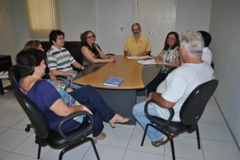 Reitor Paulo Speller assina convênio entre Unilab e Universidade do Minho
