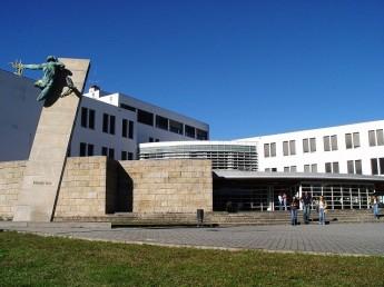 Universidade do Minho, Portugal