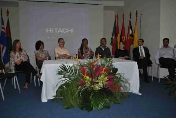 Reitora Nilma Gomes abre II Seminário de Planejamento da Unilab.