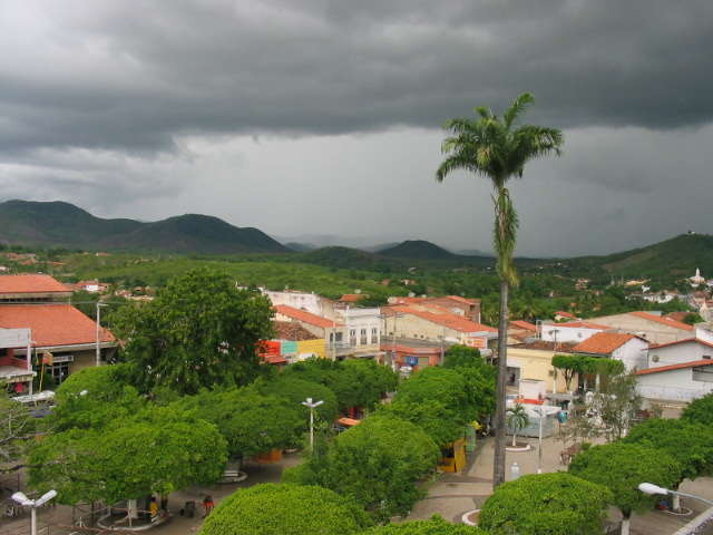 Baturité Ceará fonte: www.unilab.edu.br