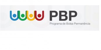 PBP - Programa de Bolsa Permanência