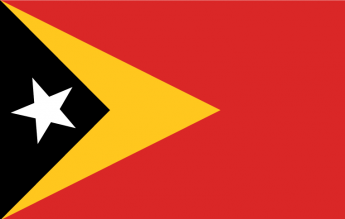 banderia-timor