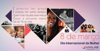 dia da mulher - destaque