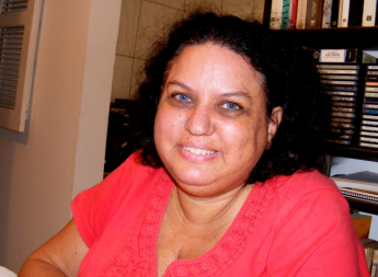 Professora Lola Aronovich