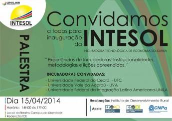 convite - inauguraçao