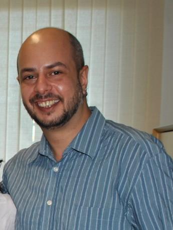 Professor Rodrigo Ordine