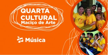 quarta cultural DESTAQUE musica e teatro