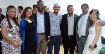 Aula Inaugural teve a presença do reitor da Universidade Zambeze, Nobre Roque dos Santos. A aula ocorreu no auditório do Campus.