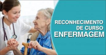 Destaque reconhecimento enfermagem