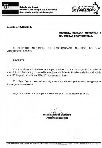 Documento Feriado - COPA (1)