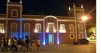 Centro Histórico de Aracati