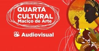 quarta cultural DESTAQUE audiovisual - kiri
