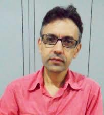 Professor Orlando Luiz de Araújo
