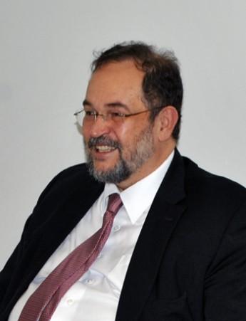 Embaixador Paulo Cordeiro de Andrade Pinto