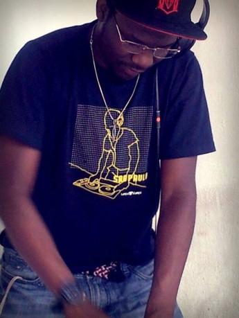 DJ Lunda