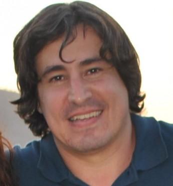 Professor Ramon Capelle.