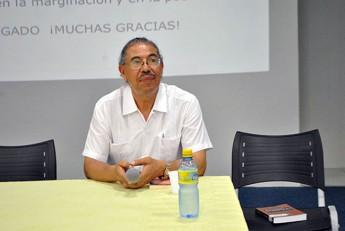 Prof. Jesús Serna Moreno