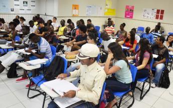 Estudantes da Unilab_
