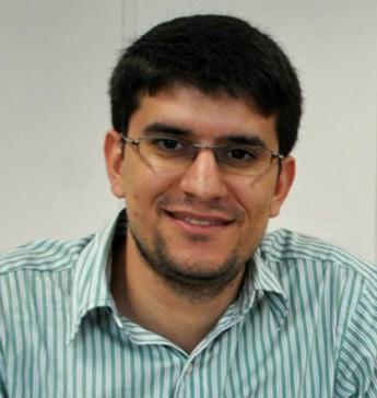 Pró-reitor de Políticas Afirmativas e Estudantis, Alexandre Cunha