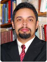 Professor convidado Rômulo Monteiro.