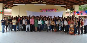 Servidores da Unilab