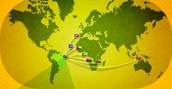 Internacionalização da Unilab