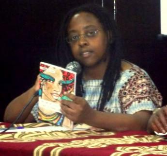 As atividades contarão com a escritora Cidinha da Silva.