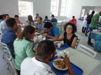 RU Campus dos Malês