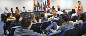Servidores da Unilab e Fiocruz discutem parcerias  futuras