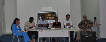 Escritores dos países de língua portuguesa