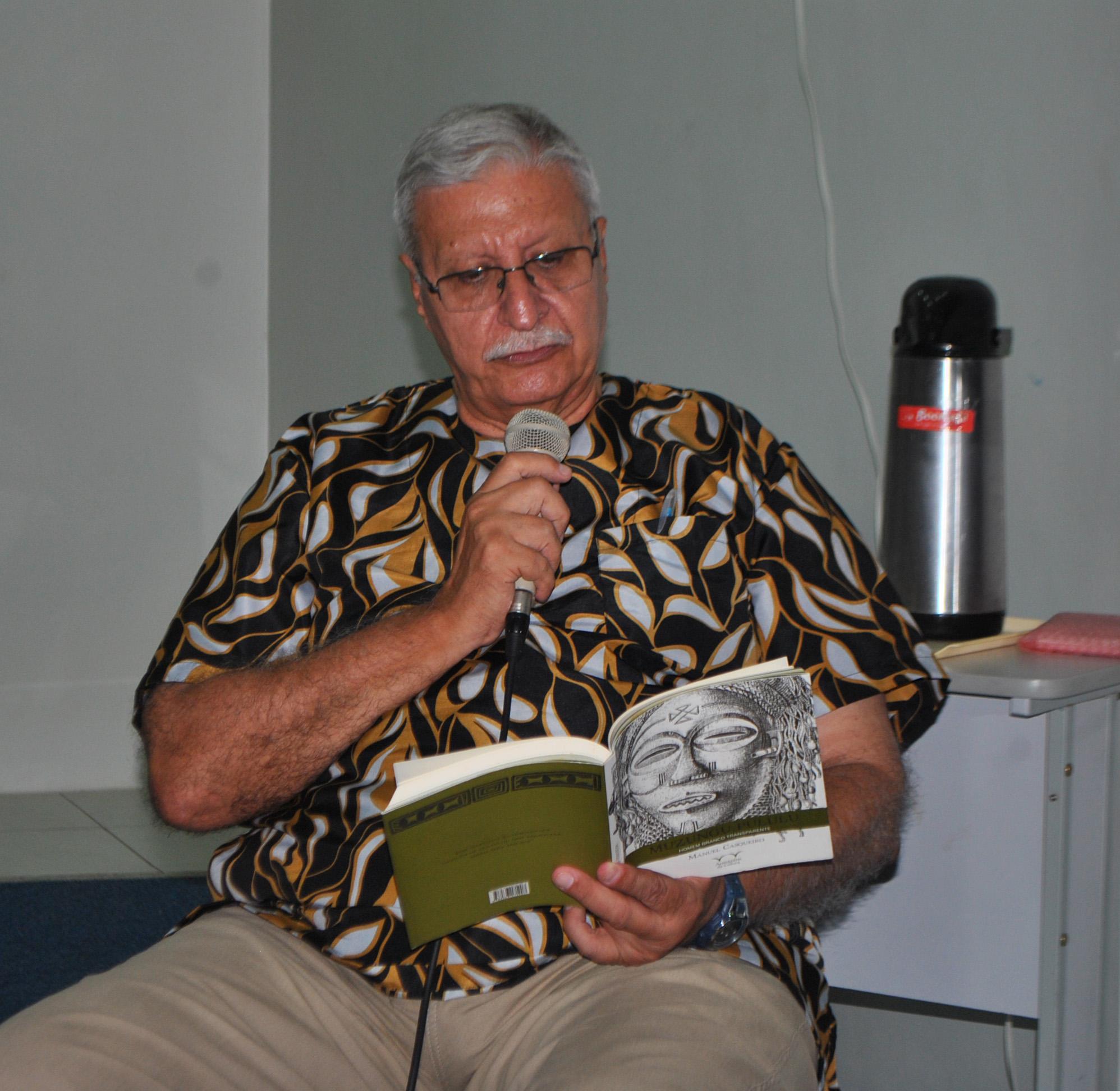 Manuel Casqueiro