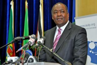 Jorge Ferrão é o novo ministro da Educação e Desenvolvimento Humano de Moçambique. Foto: Internet.