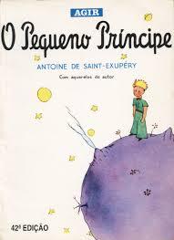 """""""O Pequeno Príncipe"""" é um dos livros que estarão disponíveis para empréstimo."""