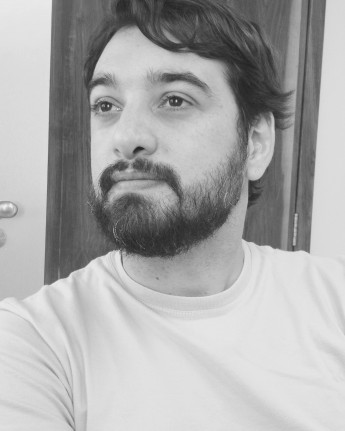 Professor Tiago Martins