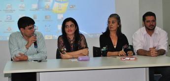 Pró-reitores da Unilab participam da abertura do Samba
