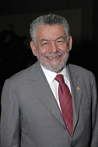 Tomaz Mota Santos, novo reitor da Unilab (Foto: Foca Lisboa/UFMG)