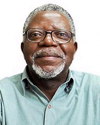 Profº. Kabengele Munanga