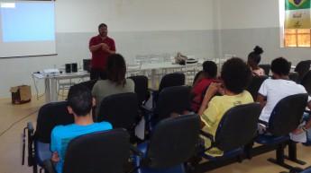 Roda de conversa sobre documentário e produção audiovisual