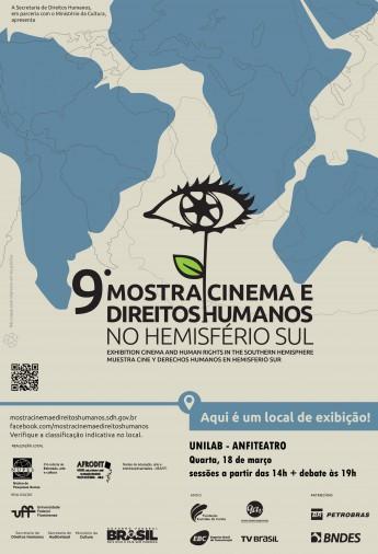 Cine Direitos Humanos