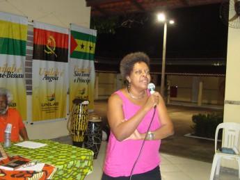 Professora da Unilab, Matilde Ribeiro lança o livro  Políticas de Promoção da Igualdade Racial no Brasil (1986-2010).