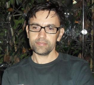 Prof. Dr. Orlando Luiz de Araújo (UFC)