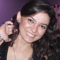 Palestrante e Profa. da Unilab: Ana Cristina Cunha da Silva