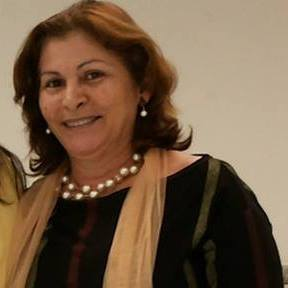 Fatima Portela