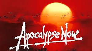 Apocalipse Now...
