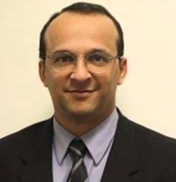 Roque Albuquerque, professor na Escola Teológica Charles Spurgeon (ETCS).
