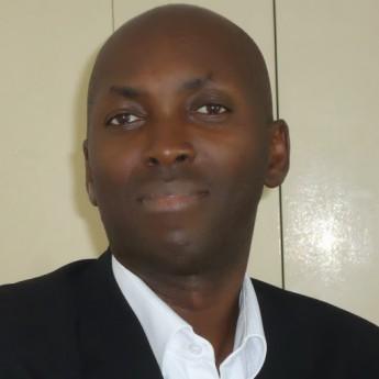 Professor Emane Augustin
